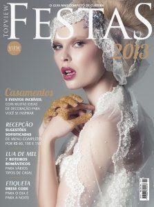 Revista Top Festas 2013