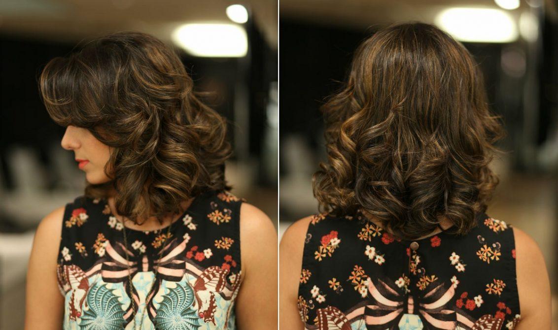 Clarear os cabelos sem agredir