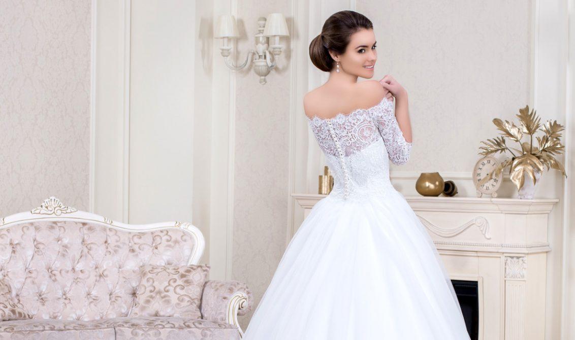 cec80a7e7d 10 dicas para escolher o vestido de noiva perfeito - TOPVIEW