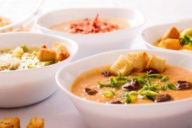 Onde tomar sopa em Curitiba