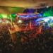 Considerado o melhor festival de música eletrônica do Brasil, o Warung Day Festival chega a sua quarta edição em Curitiba | Foto: Gustavo Remor.
