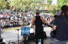 Batel Soho recebe festival de jazz durante o fim de se semana.