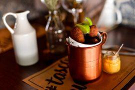 A participação do restaurante Tasca na Gastro Night promete conquistar os amantes da culinária portuguesa.