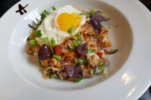 Restaurante Artè traz para o Batel cardápio executivo durante o almoço.