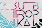 A segunda edição do festival Subtropikal promete trazer uma semana de criatividade urbana para Curitiba.