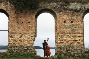 A terceira edição do Antonina Blues Festival leva ao litoral paranaense quatro dias de muita música   Foto: Zelig.