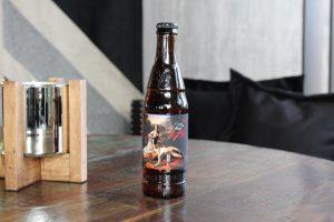 A Bodebrown lança nova edição da Cerveja do Amor, produzida especialmente para o dia dos namorados.