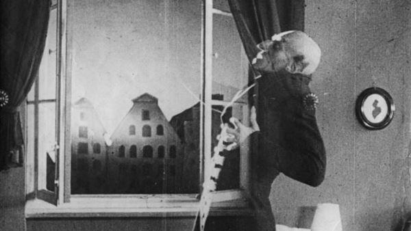 Expoente do expressionismo alemão, Murnau é o primeiro do período mudo do cinema a ser homenageado pelo festival.