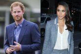 Juntos há cerca de um ano, o príncipe Harry estaria planejando morar com sua namorada, Meghan Merkle.