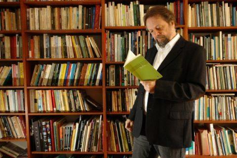O paranaense Cristovão Tezza foi um dos nomes presentes na lista de vencedores do Prêmio Jabuti.