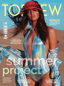 Revista TOPVIEW 205