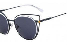 Óculos Fendi, Gucci, Tom Ford e Ray-Ban com até 70% de desconto na Óticas  Carol 8a5b646a8b