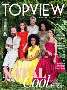 Revista TOPVIEW 206