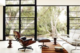 Eames-Walnut-Stools-_-Eames-Lounge-Chair-273x182.jpg