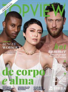 Revista TOPVIEW 207
