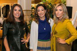 Bazaar Fashion Inverno 2018 Marcia Almeida, Graziela Fuzzo e Anfgrea Omeiri