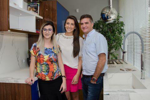 Formighieri Thassiana Formighieri, Maria Alice Crippa e José Augusto Formighieri