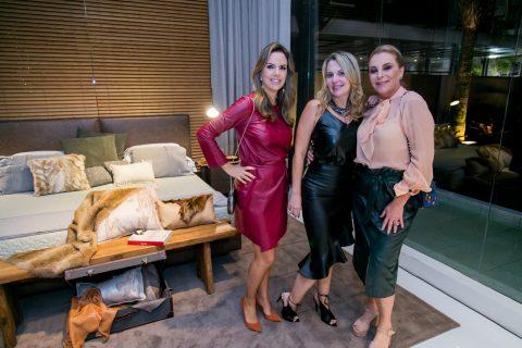 Mostra Artefacto Curitiba 2018 Patrícia Borba, Josiane Amorim e Angela Russi