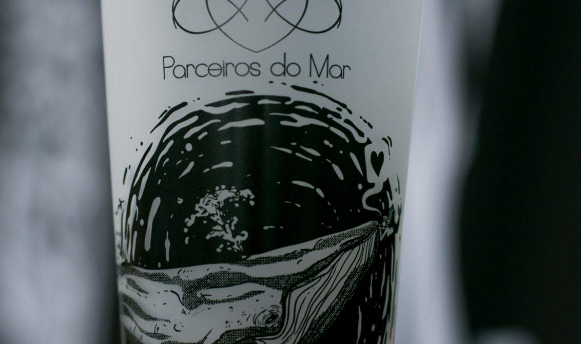 copos retornáveis no Sirène: O objetivo da marca é incentivar os clientes a usarem menos copos plásticos, reciclar bitucas e economizar papel