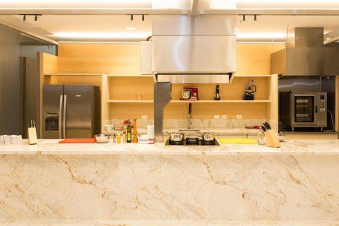 Laboratório de Inovações Gastronômicas