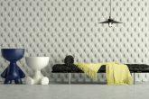 """Colormix e Dieedro Produto da coleção """"3D TileDieedro"""" da Colormix"""
