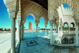 Dicas Viagem para Marrocos Rabat (Foto: Turismo do Marrocos)