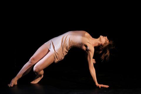 Mostra Paranaense de Dança 2018