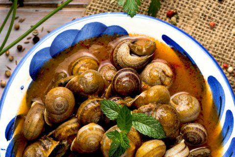Onde comer na Espanha Frutos do mar