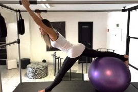 Lillian Moura Pilates