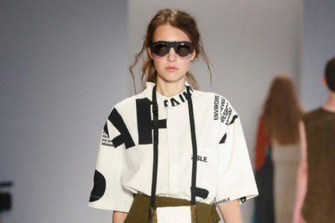 #SPFWN45: Osklen se manifesta pela moda sustentável na coleção ASAP