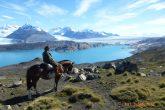 Viajar a cavalo Conheça o brasileiro que corre o mundo sob os cascos ARGENTINA PATAGONIA