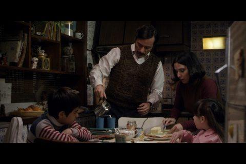 CAIXA Cultural apresenta mostra de cinema argentino