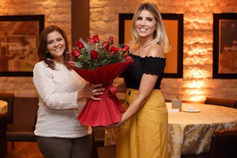10 anos de cosméticos naturais Cativa Natureza Rose Bezecry e Camila Malvina