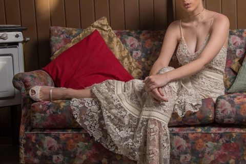 tipos de vestido de noiva