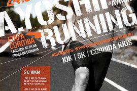 A.Yoshii Running