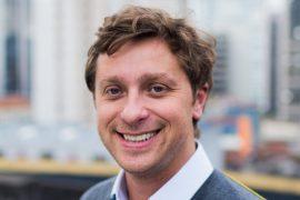 Alphonse Voigt, CEO da Ebanx: cerca de 30 milhões de brasileiros já usaram a fintech para pagar um site internacional.