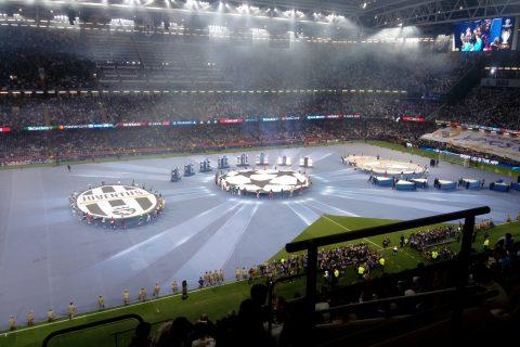 Onde assistir a final da Champions League em Curitiba