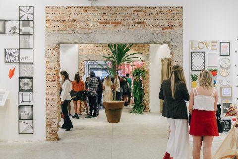 Coletiza é a primeira Community Store de Curitiba