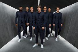 Hugo Boss na Copa veste Seleção da Alemanha