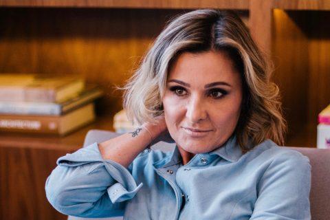 Sylvia Sartorelli, proprietária da Impelle.