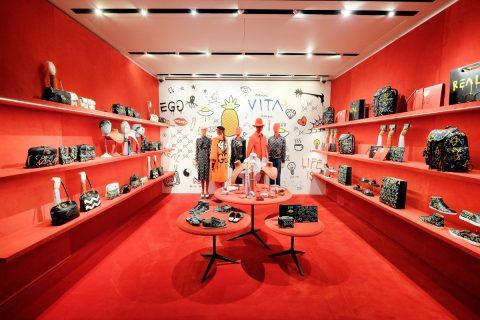 Consciente! Grupo de Gucci e Balenciaga exige selo de couro sustentável