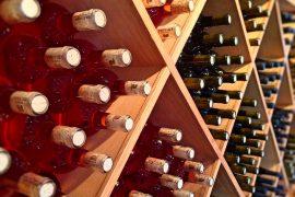 A nova carta de vinhos da Prestinaria – A Casa de Pães já está disponível.