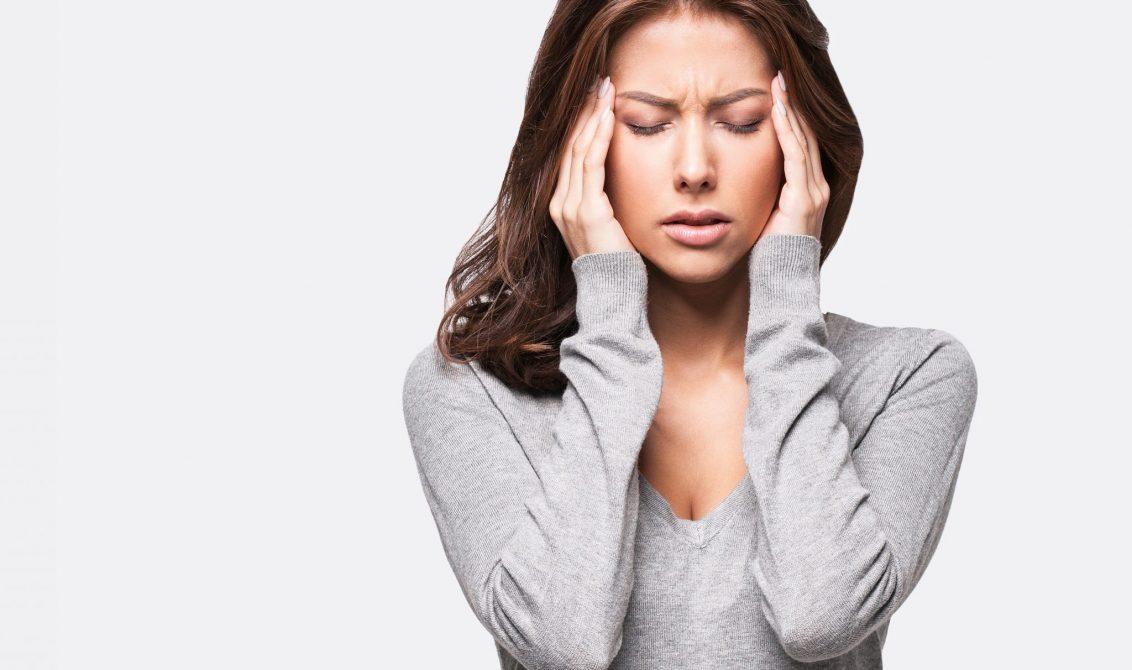 sentir dor de cabeça é normal