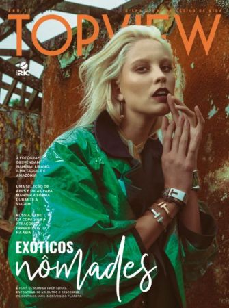 Revista TOPVIEW 210