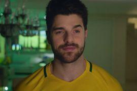 BAIANÁ Alok e Spotify recriam clássico dos Barbatuques para a Copa