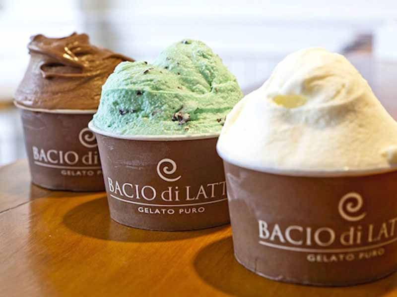 Prêmio TOPVIEW de Gastronomia 2018 Bacio di Latte