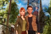 Barbie Jurassic World Mattel lança primeira boneca Jurassic Park Bryce Dallas Howard Chris Pratt