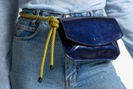 Brasileríssima: Confira a coleção cápsula de pochetes Soleah da Copa