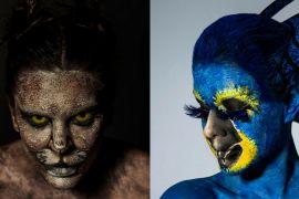INCRÍVEL! Campanha Ampara e Kryolan une artistas em prol dos animais
