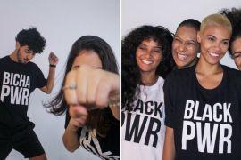 Marcas de camisetas que vestem causas T-Shirt Factory Your Pwr
